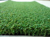 non sand infill golf field putting green artificial turf PE PP garden grass