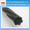 1.24X2 Steel Strand Wire Factory