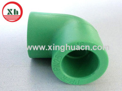 90 Degree PPR Elbow PPR Pipe fittings