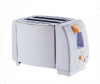 2 SLICE TOASTER / WHITE (WT-2001K)