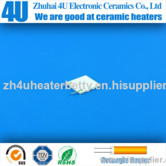electrical ceramic heater element