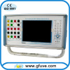 Automatic Three Phase Current and Voltage Relay Test System 3-phase protection relay test