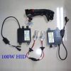 CE&E13 ceritificated HID xenon kit (100w)
