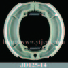 JD125 Motorcycle Brake Shoe
