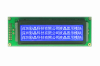 256x32 Graphic lcd module display (CM25632-1)