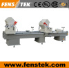 UPVC & Aluminum Window Machine for Two Head Cutting Saw
