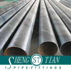 API 5L sch40 welded pipes