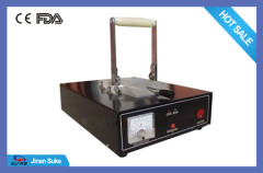 Flash stamp making machine