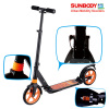 Hot sales EN14619 Pro Adult Scooter for good quality Front Suspensions