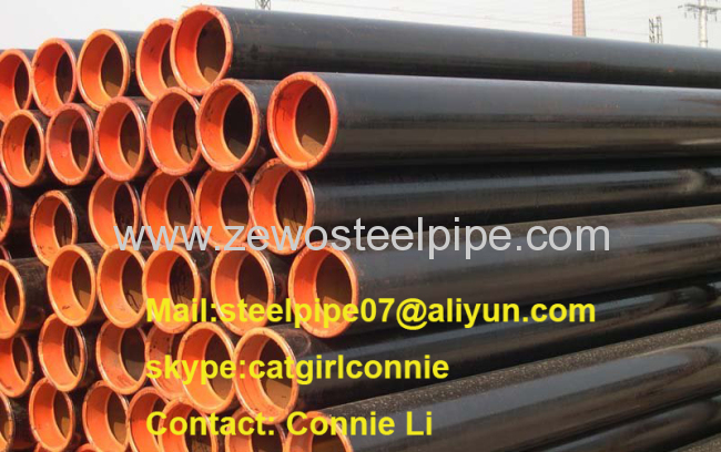 DN50 (60.3mm) Carbon Steel Pipe