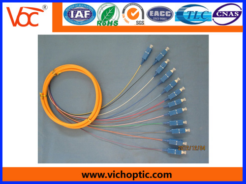 12 core branch cable patch cord