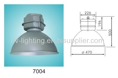 High Bay Lighting Gear Box
