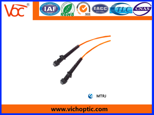 MTRJ Type fiber connector
