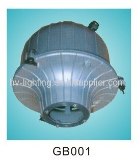 250W 400W High Bay Fitting Gear Box