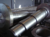 ASTM Forged Steel Shaft of petroleum equipment