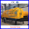 Diesel Ready Trailer Concrete Pump for Sale
