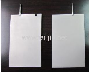MMO coated Titanium Anode for Alkaline Water Ionizer from Xi'an Taijin