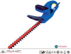 550W electric dual action hedge trimmer portable hedge trimmer