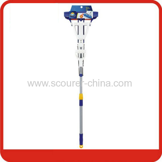 Cheapest and best sales of telescopic 28cm PVA Mop