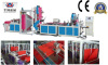 Full Atomatic Non woven Box Type bag Making Machine