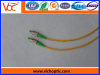 Promotional fc/pc single-mode optical fiber patch cord