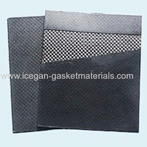 reinforced graphite gasket sheet with SUS304