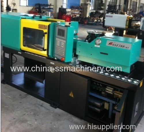 380KN good price injection moulding machine