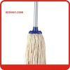 Washable floor cleaning cotton mop with 200g Head weight