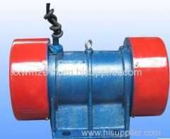 YZO series three-phase eccentric vibrator motor for vibrating screen and vibrating feeder