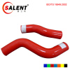 racing car radiator silicone hose for Toyota Hilux 2.5
