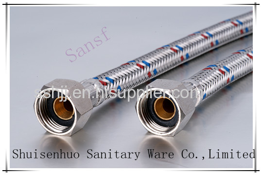Plumbing hose with high quality epdm tube