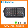 New arrival!!! mini handheld bluetooth wireless keyboard touchpad