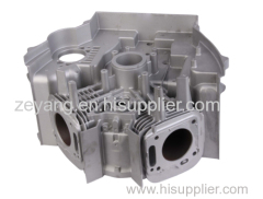 aluminium die castings parts