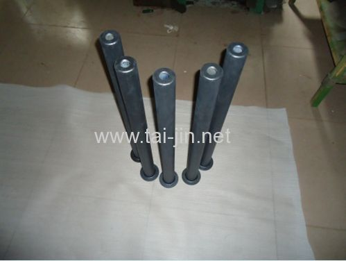 Ir-Ta Coated MMO Tubular Titanium Anode for CP(Cathodic Protection)