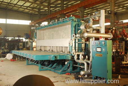 blow moulding machine supplier