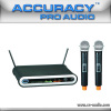 Professional outdoor wireless uhf microphone UHF-113