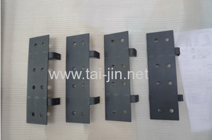 Mixed Metal Oxide Coated Titanium Anode for Electroplating