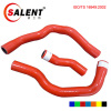 Silicone Turbo Hoses BMW COOPER/S