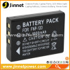 NP-120 Lithium-ion battery rechargeable ultra high capacity for digital camera Ricoh