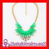 wholesale rhinesrone bib collar shourouk necklaces jewelry fashion