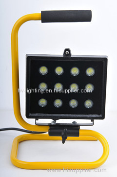 LED working lighting 12W 10W