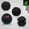 2013 new products portable speaker with usb port