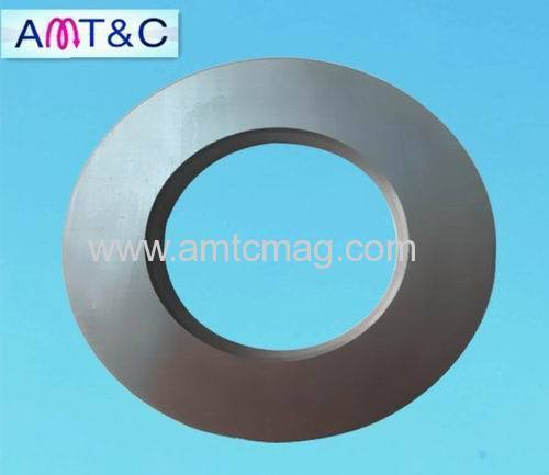 Rare Earth NdFeB Magnets Ring Industry