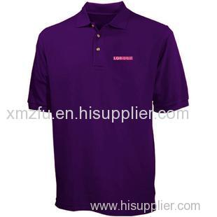 Xiamen custom clothing T shirt
