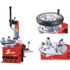 ST-M24 Motorcycle Tyre Changer Swing Arm