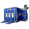 ST-B200 car Spray Booth