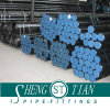 API 5L Grb ASTM A53 A106 Carbon Seamless Steel Pipes and Tubes