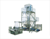 2SJ-G Double layer Co-extrusion Rotary Die Film Blowing Machine