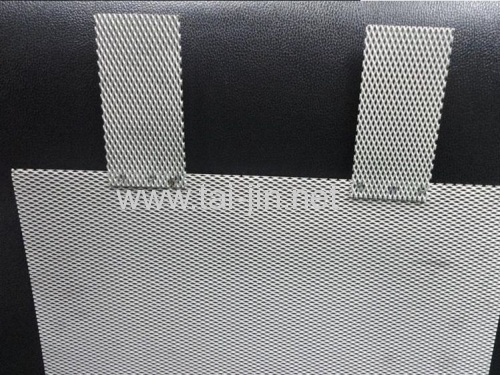Manufacture of Titanium Platinized Anode