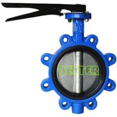 Wafer Type DEMCO Butterfly Valves